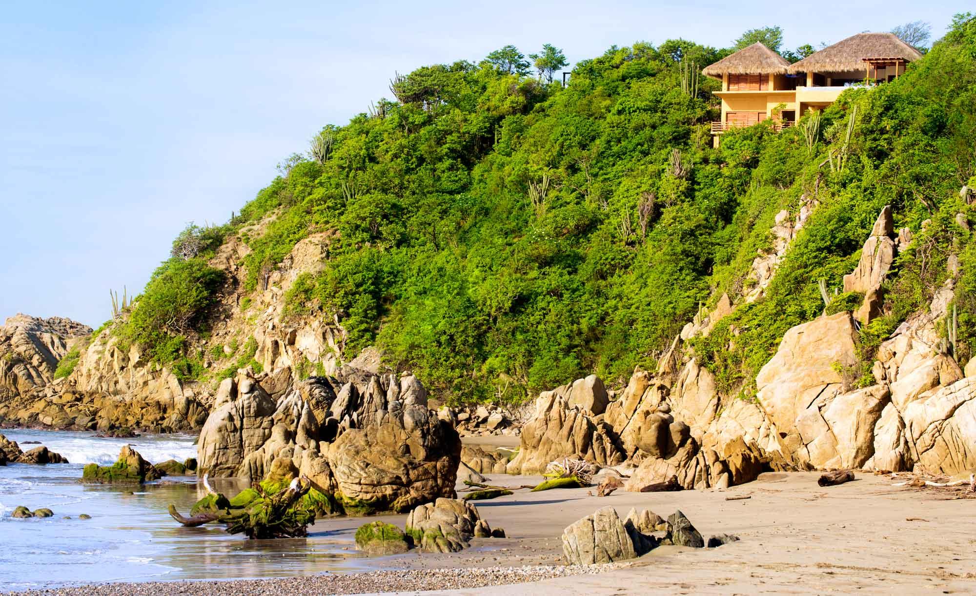 La bocana montecito beach village la bocana publicscrutiny Choice Image