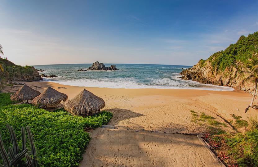 Montecito Beach