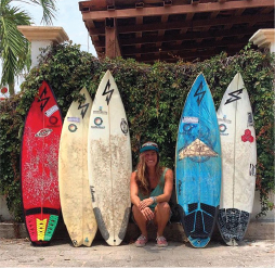 Acapulco Surf Open