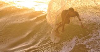 Surfing | Photo credit: Giorgio Rollo