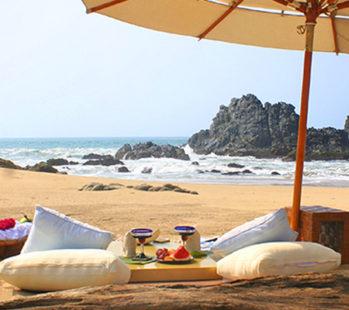 Cala Club Beach